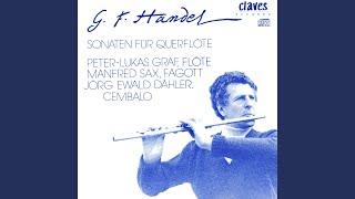 Sonata In B Minor (op. I, 9) : Largo - Vivace - Presto - Adagio - Alla breve - Andante - A...