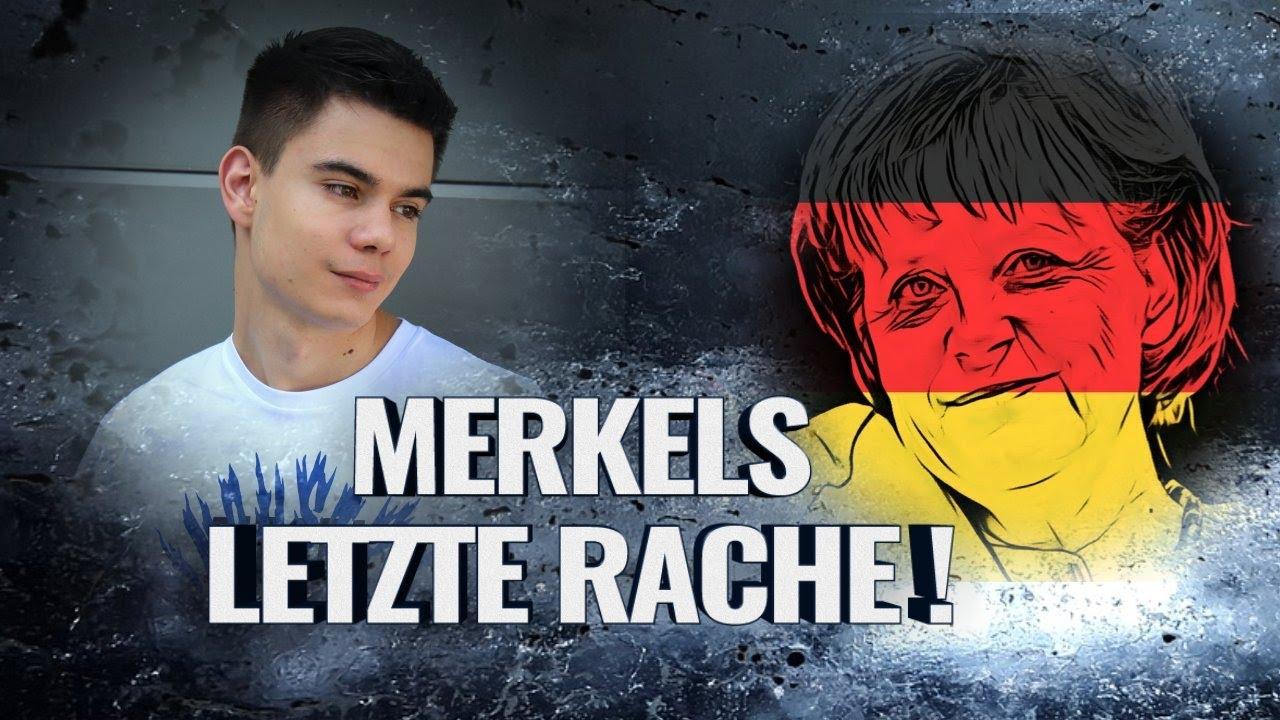 Neverforgetniki - MERKELS LETZTE RACHE!