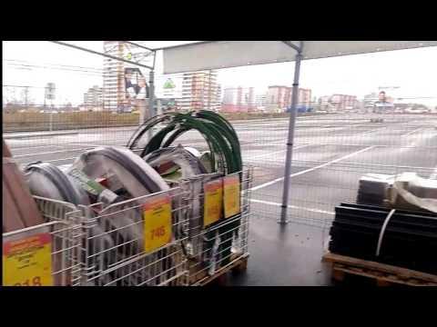 Leroy Merlin открытие магазина в г. Пензаиз YouTube · Длительность: 2 мин8 с