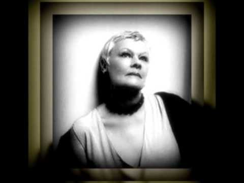 JUDI DENCH AUDIO EXCERPT FROM A LITTLE NIGHT MUSIC