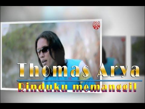 Free Download Thomas Arya - Rinduku Memanggil  (lirik) Mp3 dan Mp4