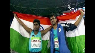 Do you know the rise of Paralympic movement in India?