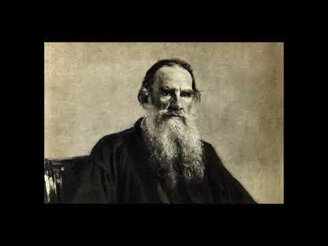 Лев Николаевич Толстой. Общение с Душой. Чистый Канал - Светлая Информация.