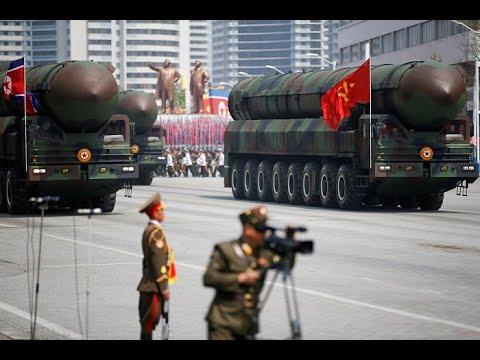 تقرير أممي سري جديد: كوريا الشمالية تواصل تطوير الأسلحة النووية  - نشر قبل 35 دقيقة