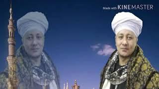 قصيده الغزاله جزء 1 من اروع ما انشد الشيخ أيمن هريدي سيدنا محمد