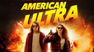 American Ultra (available 24/11)