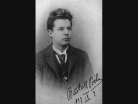 Bela Bartok - Mikrokosmos vol.4