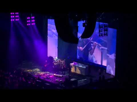 Losing It Rush The Forum, Inglewood, CA. August 1, 2015