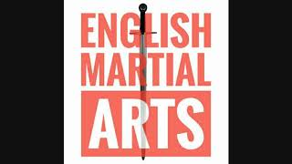The English Martial Arts Podcast Show - Silvers Dagger part 2