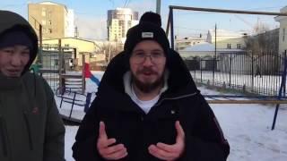 Денис Антипин (PEX Vine) Почему в Якутске сложно снимать скетчи