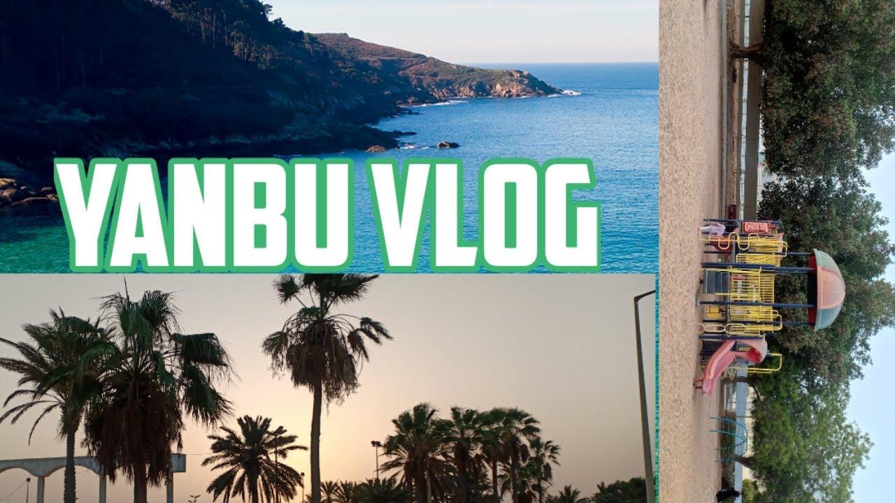 Taif To Yanbu ❤️ A visit to Beautiful City Yanbu    Yanbu Beach /Kids fun at Beach