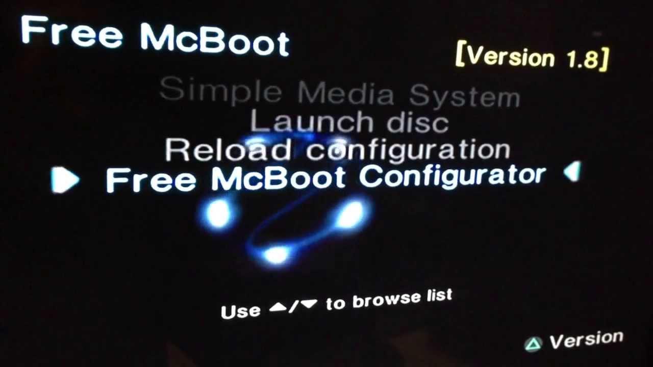 free mcboot 1.8