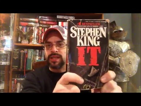 Stephen King's It Book Review