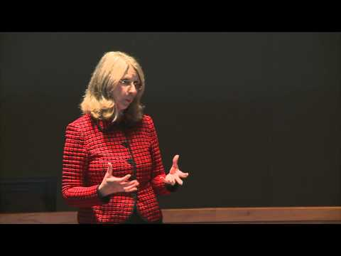 Navigating Leadership Program 2014 - Secretary Diana Dooley