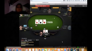 Playing Real Money Poker! Q and A! Come talk to me :)