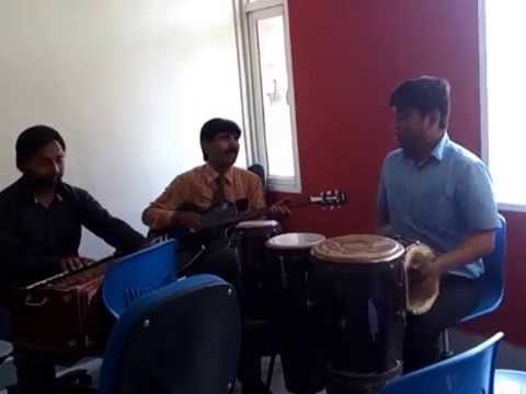 Kahan The Aap Zamane Ke Bad Aaye Hai : Guitar by Dr Raman, (Dedicated to Late Mr Sanjay)