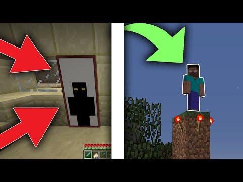 HEROBRINE E FOLLOWER AVVISTATI NEL MIO MONDO! Minecraft ITA Seed