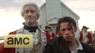 A Look at the Series TURN Washingtons Spies