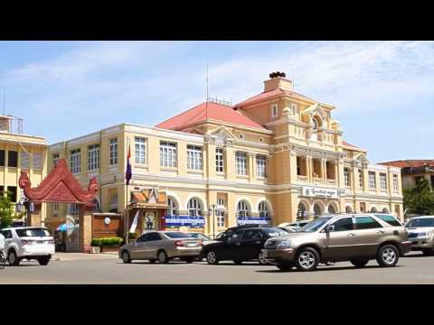Phnom Penh Special Economic Zone HD
