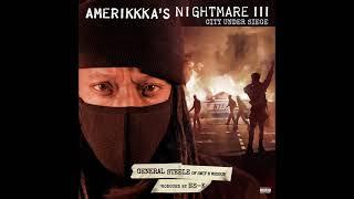 """General Steele & Es-K """"Drone Strike"""" feat. Jahdan Blakkamoore (Audio)"""