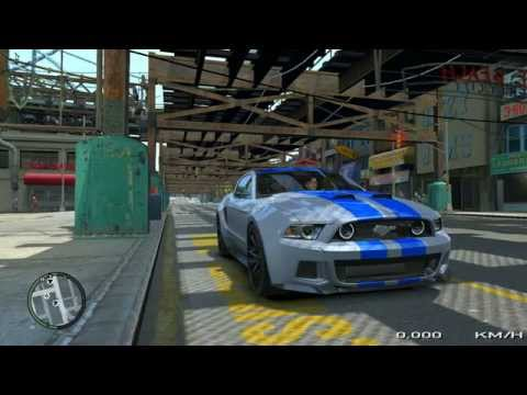 gta 4 ford mustang cheat xbox 360