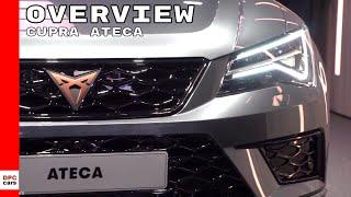 Cupra Ateca Overview