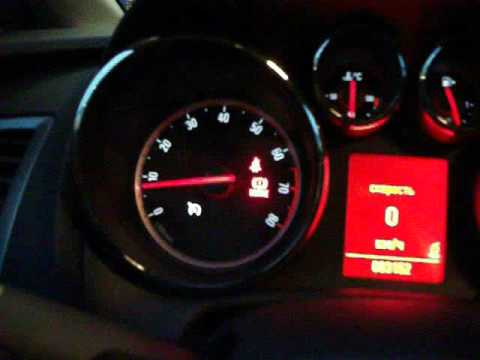 Обзор Opel Astra J 1.4 Turbo