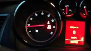 Мини Обзор  Opel Astra J 1 6T 180 л с  + динамика 0 100км ч   Жорик Ревазов Блог