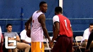 Brandon Jennings Drops 50 Day After Scoring 57 & Makes It Look Effortless!