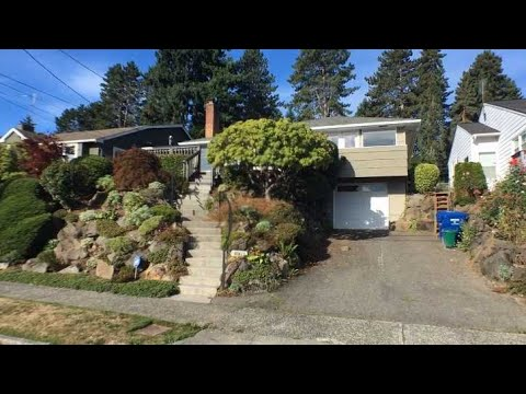 Seattle Homes For Rent 2BR/2BA By Seattle Property Managers
