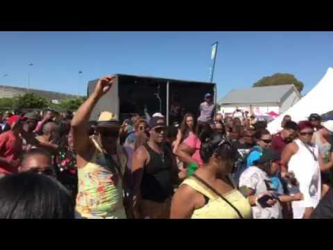 Cape Town Pride Party 2017