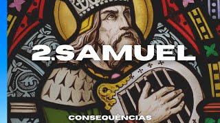Pregação 2 Samuel 12 - Consequências.