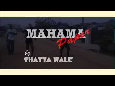 Mahama paper.. new dance