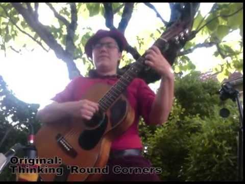 Guitar Masters 2016 - Kimwei McCarthy /// FINGERSTYLE / ROUND I
