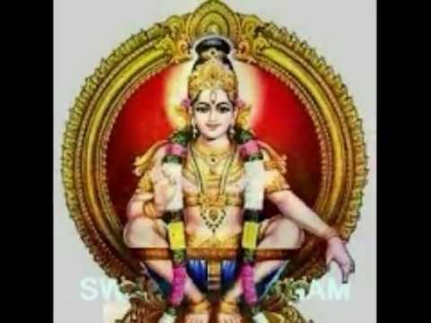 Ayyappa Devotional Songs - Udichuyarnnu mamala mele