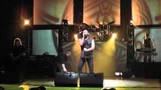 Alphaville (Live Concert, Russia, Ekaterinburg, 17.12.2011)