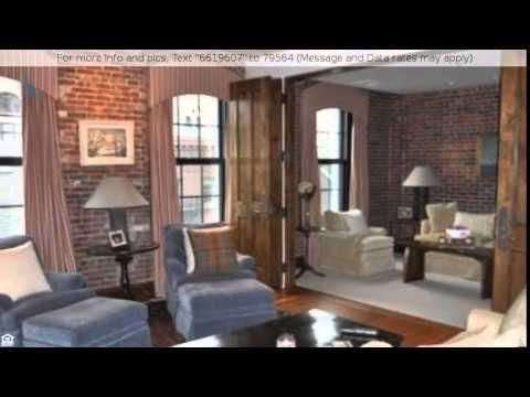 $2,850,000 - 199 State Street Unit 401: Waterfront, Boston, MA 02109