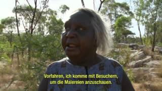Der erste Fußabdruck auf den Fünften Kontinent 01 02   YouTube 720p