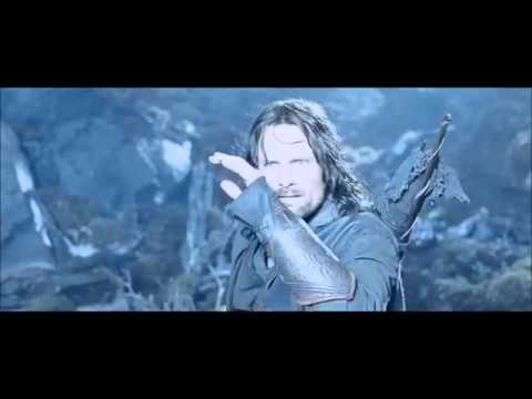 The Lord of the Rings: The Two Towers-Gandalf the White