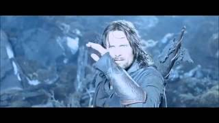 Video The Lord of the Rings: The Two Towers-Gandalf the White download MP3, 3GP, MP4, WEBM, AVI, FLV Juni 2017
