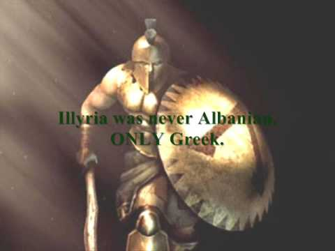 Modern Albanian Historians prove that Albanians are not Illyrians