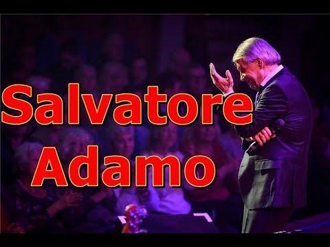 Salvatore Adamo Youtube