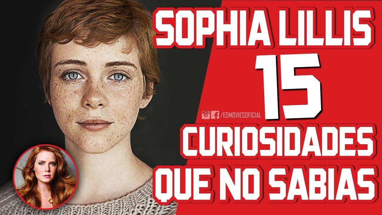 Download 15 Curiosidades Que NO CONOCIAS Sobre Sophia Lillis (Beverly Marsh/ IT Movie) | EdMovies