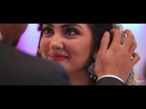 Wedding Highlight of Arsalan & Aleezay.