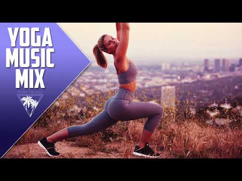 2 Hours | Spiritual Uplifting Yoga Music Mix | Relax, Yoga Flow, Upbeat Music