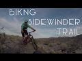 Biking Sidewinder Trail - Joshua Tree - TMWE S3 E25