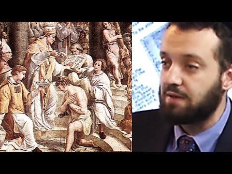 Рав Финкель: Кто похитил у христиан подлинные Евангелия?