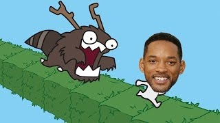 The Fresh Prince of BattleBlock Theater