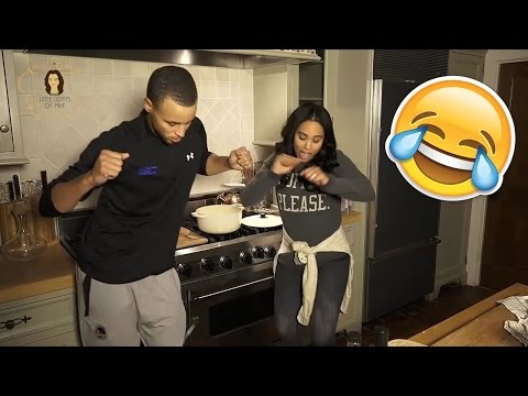 All Stephen Curry Best and Funniest Moments of 2016