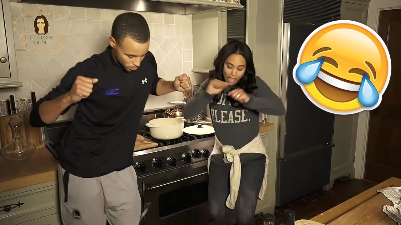 b7396ae944fe All Stephen Curry Best and Funniest Moments of 2016 - YouTube